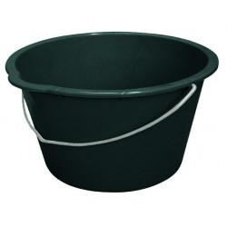 Murbrukshink plast 12l svart