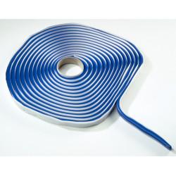 Fogband blå 8mmx6m