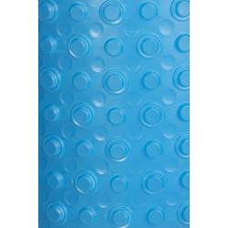 Grundisoleringsmatta golv blå 1,07x10m 10,7m2