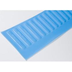 Uppvik blått 140mm 1,3m 12st