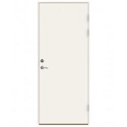 Innerdörr master vit okl 10x21 Gw höger