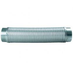Aluminiumslang 102x1500mm muff