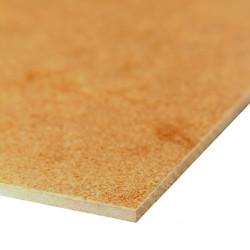 Board oljehärdad  (röd) 3,0x1220x2440