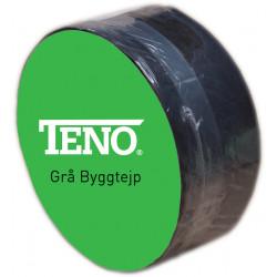 Byggtejp mb1603 grå 10mx150mm