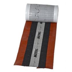 Nockband metalroll 3 260-320 Tegelröd