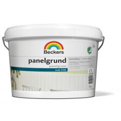 Panelgrundfärg vit 0,9l