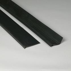 Avslutningslist för bredd 100-225mm
