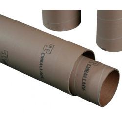 Formrör för gjutning 302x2400mm