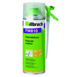 Hybridskum fm810 500ml