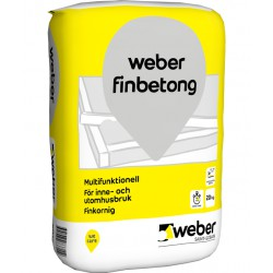 Finbetong c32/40 20kg