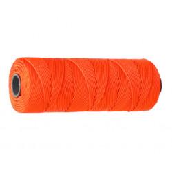 Murarsnöre orange 1,4mm