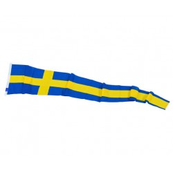 Korsvimpel svensk marin 300cm