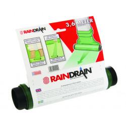 Regnvattenspridare rain drain 3,6m 402040