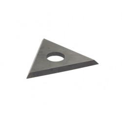Blad trekant till liten skrapa