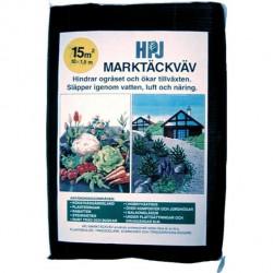 Marktäckväv 15.0kvm