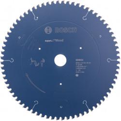 Cirkelsågklinga exp wood 305x2,4x30mm 72t