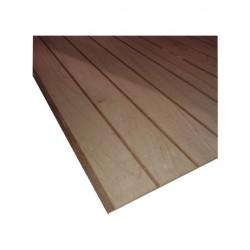 Lauanplywood wbp spårad 100 c/c 9x2135x915