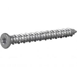 Betongskruv ecs-c försänkt h Corrseal 7,5(6)x72mm