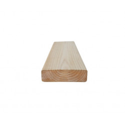 Organowood select 28x120mm 3,6m