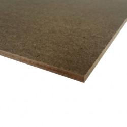 Board oljehärdad trossbotten 6x550x1220