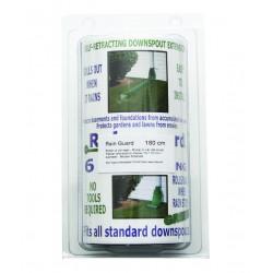 Regnvattenspridare rain guard Autom 1,8m