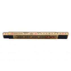 Meterstock 59-2.4-12 2,4m