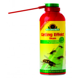 Insektsmedel geting effekt Skum 300ml