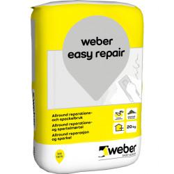 Lagningsbruk easy repair 20kg