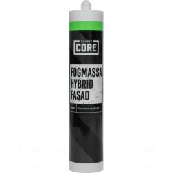 Fogmassa hybrid fasad core Cementgrå s 3500-n 290ml