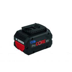 Batteri procore 8ah 18v