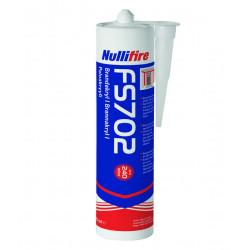 Brandakryl fs702 nullifir vit 310ml