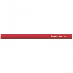 Snickarpenna 18cm svart h-f