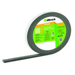 Fogband illmod antracit 15/3-7mm 8m