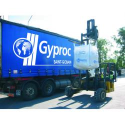 Retursäck gyproc