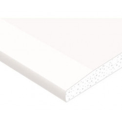 Gipsskiva humidboard 2 12,5x900x2500mm