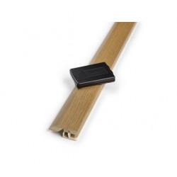 List 5-i-1 för trägolv Dekor 03096 2150mm