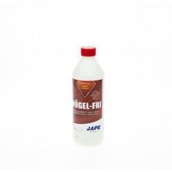 Saneringsmedel biocid mögelfri Jape 1l