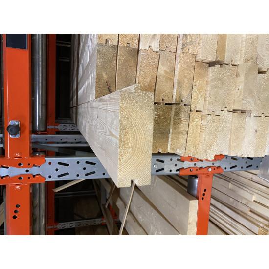 42X120 SPONTAD PLANK BOX SPONT L=